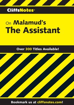 CliffsNotes on Malamud
