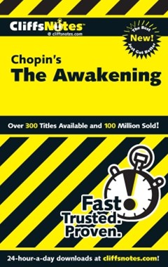 (ebook) CliffsNotes on Chopin