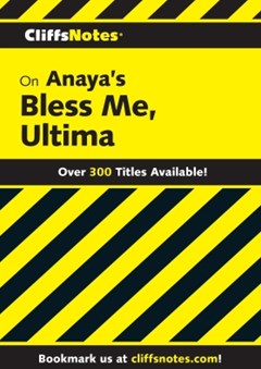 CliffsNotes on Anaya