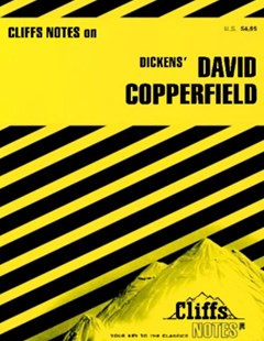 (ebook) CliffsNotes on Dickens