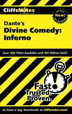 (ebook) CliffsNotes on Dante