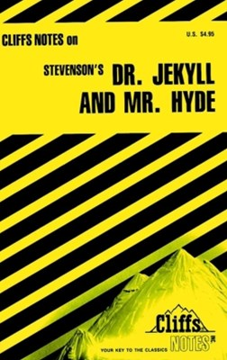 (ebook) CliffsNotes on Stevenson's Dr. Jekyll and Mr. Hyde