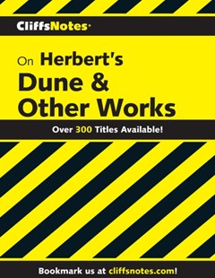 CliffsNotes on Herbert