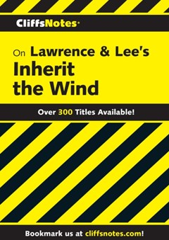 CliffsNotes on Lawrence & Lee