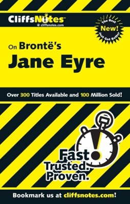 (ebook) CliffsNotes on Bronte's Jane Eyre