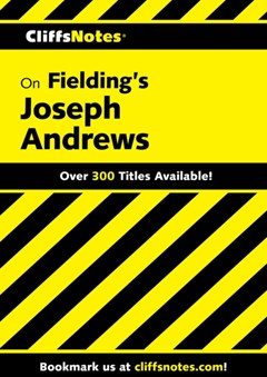 CliffsNotes on Fielding