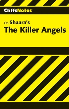 (ebook) CliffsNotes on Shaara