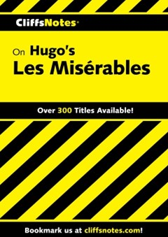 (ebook) CliffsNotes on Hugo