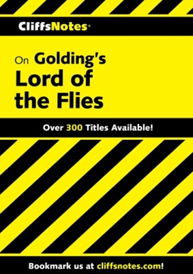 (ebook) CliffsNotes on Golding's Lord of the Flies