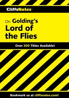 CliffsNotes on Golding