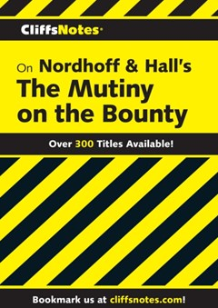 (ebook) CliffsNotes on Nordhoff and Hall
