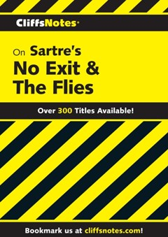 (ebook) CliffsNotes on Sartre