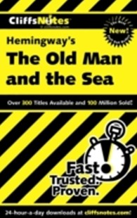 (ebook) CliffsNotes on Hemingway's The Old Man and the Sea - Reference