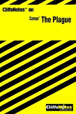 (ebook) CliffsNotes on Camus' The Plague