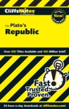 (ebook) CliffsNotes on Plato