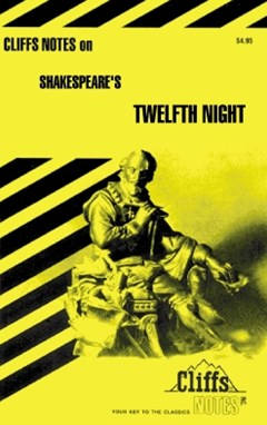 (ebook) CliffsNotes on Shakespeare