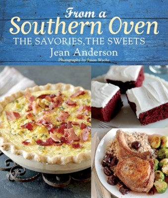 (ebook) From a Southern Oven