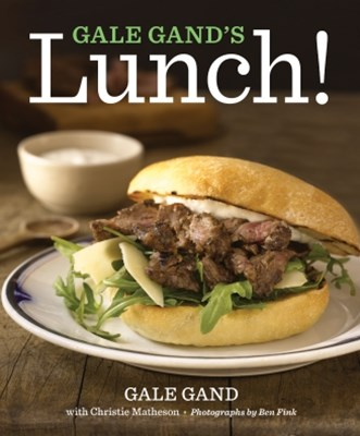 (ebook) Gale Gand's Lunch!