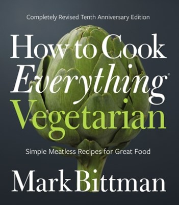 (ebook) How to Cook Everything Vegetarian