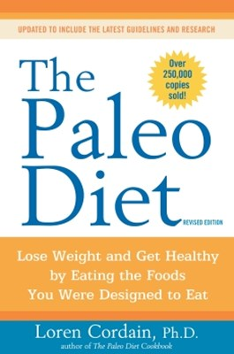 (ebook) Paleo Diet Revised