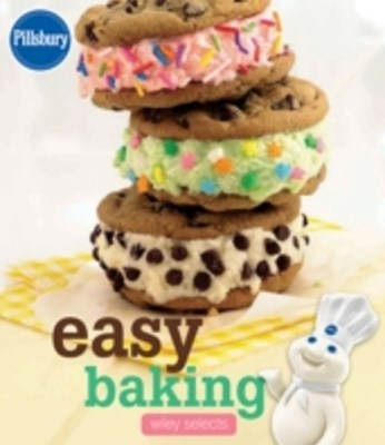 (ebook) Pillsbury Easy Baking: HMH Selects