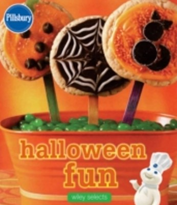 (ebook) Pillsbury Halloween Fun: HMH Selects