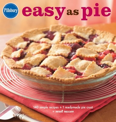 (ebook) Pillsbury Easy as Pie