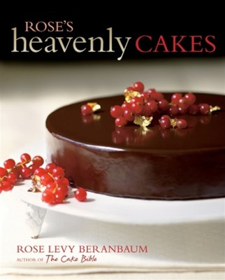 (ebook) Rose's Heavenly Cakes