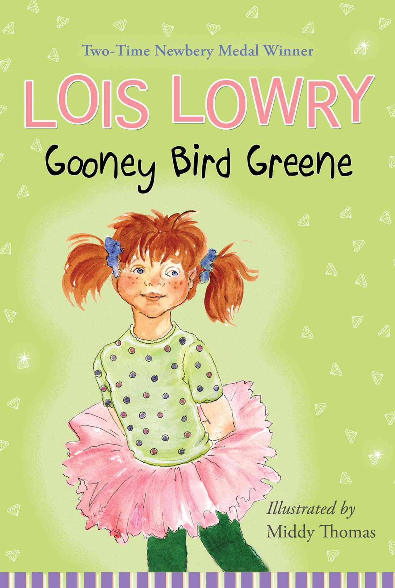 Gooney Bird Greene: Book 1