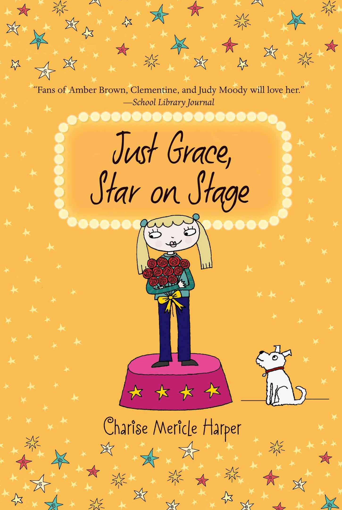 Just Grace, Star on Stage: Book 9