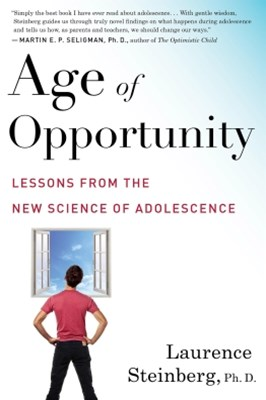 (ebook) Age of Opportunity