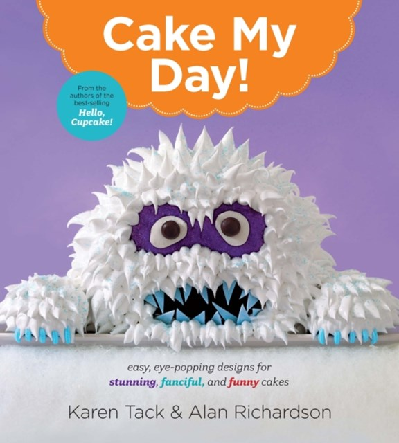 (ebook) Cake My Day!