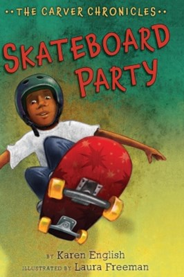 (ebook) Skateboard Party