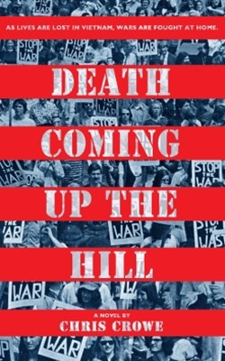 (ebook) Death Coming Up the Hill