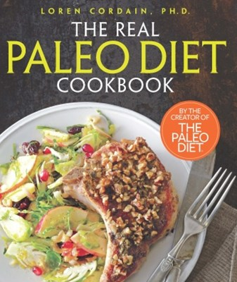 (ebook) Real Paleo Diet Cookbook