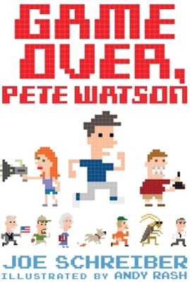 (ebook) Game Over, Pete Watson