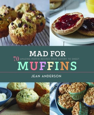 (ebook) Mad for Muffins