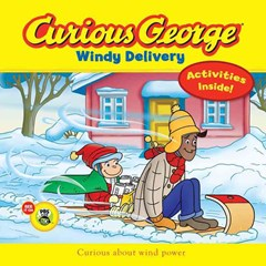 Curious George Windy Delivery