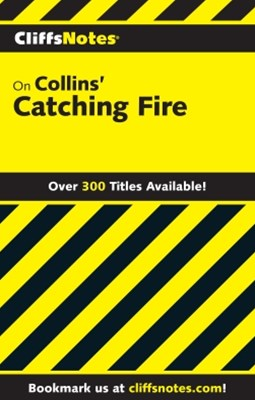 (ebook) CliffsNotes on Collins' Catching Fire