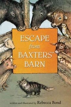 Escape from Baxters