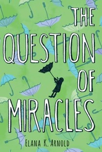 (ebook) Question of Miracles - Children's Fiction