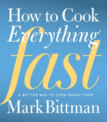 (ebook) How to Cook Everything Fast