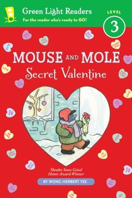 (ebook) Mouse and Mole: Secret Valentine
