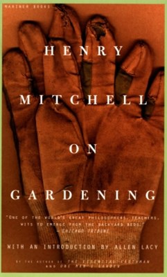 (ebook) Henry Mitchell on Gardening