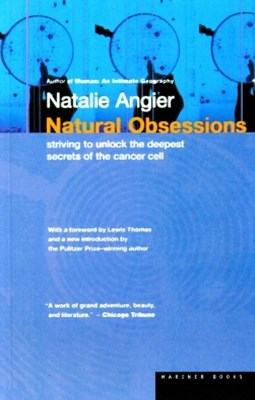 (ebook) Natural Obsessions