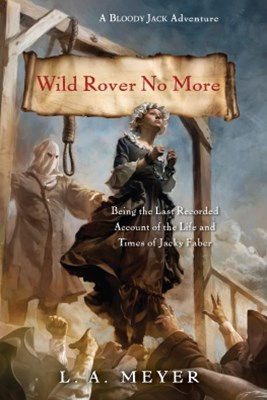 (ebook) Wild Rover No More