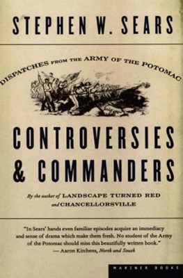 Controversies & Commanders