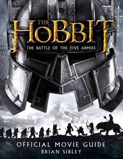 Battle of the Five Armies Official Movie Guide