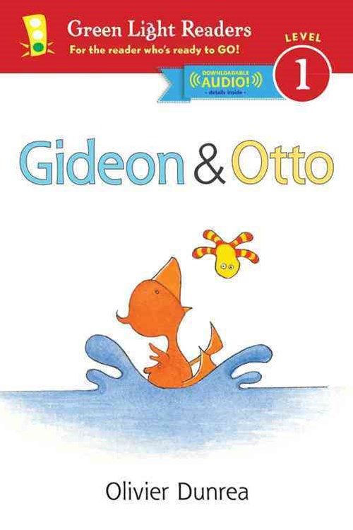 Gideon and Otto  (GLR Lev 1)