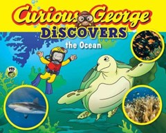 Curious George Discovers the Ocean